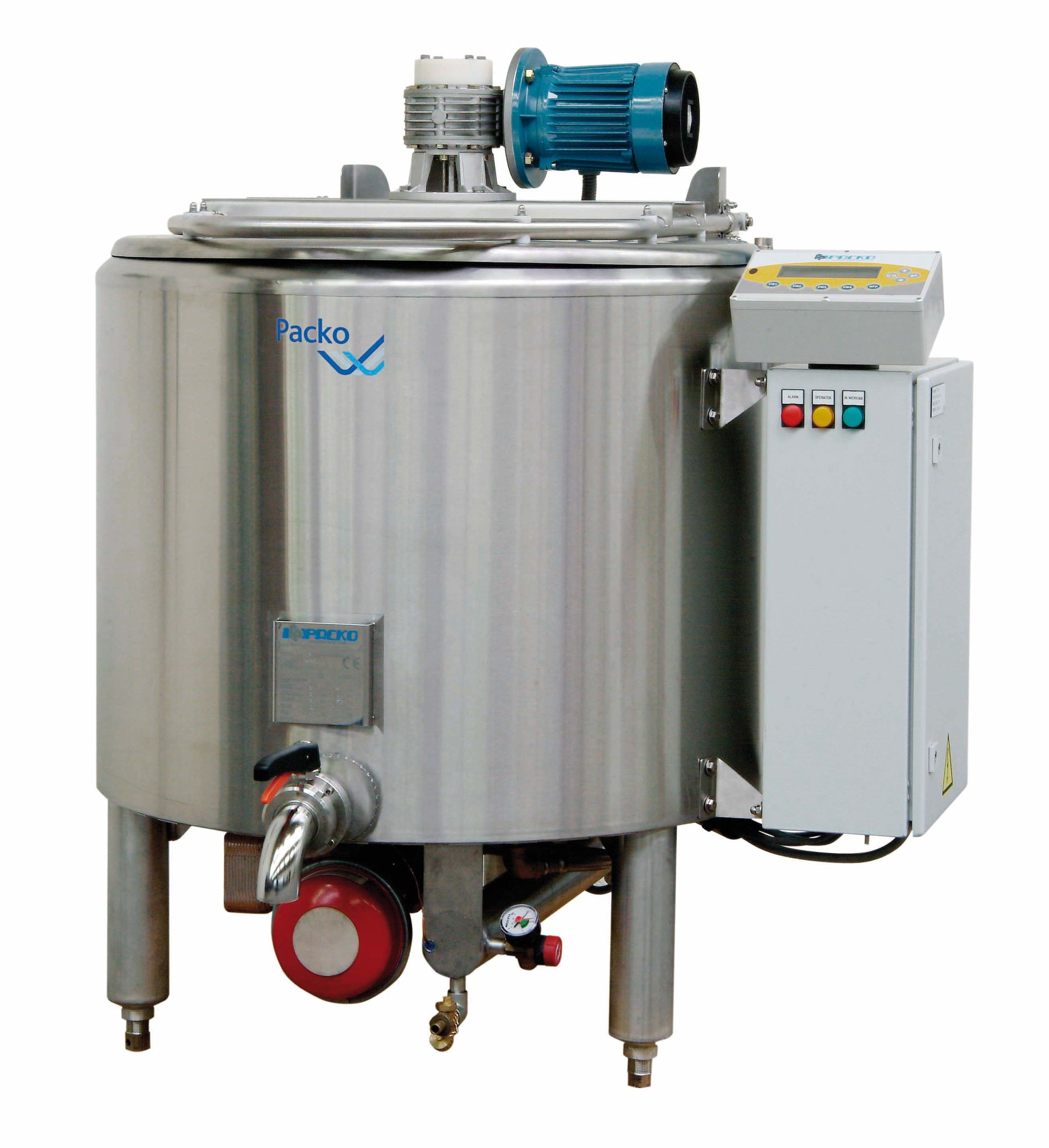 pasteurizer_ppa